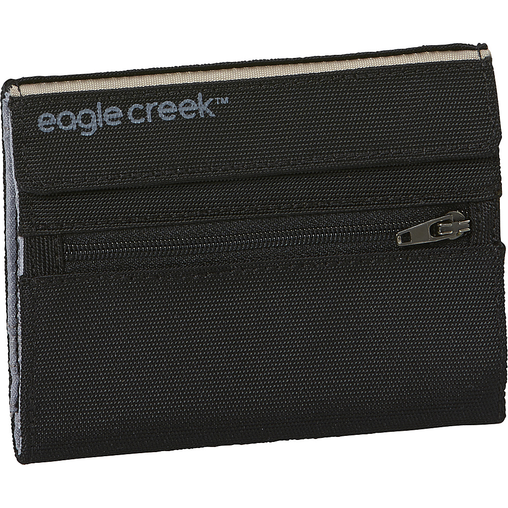 Eagle Creek RFID International Wallet Black - Eagle Creek Travel Wallets - Travel Accessories, Travel Wallets