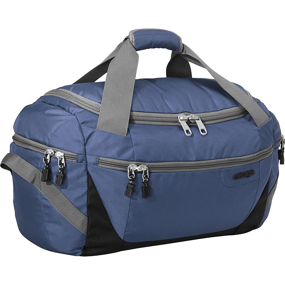 eBags TLS Companion Duffel Blue Yonder eBags Travel Duffels