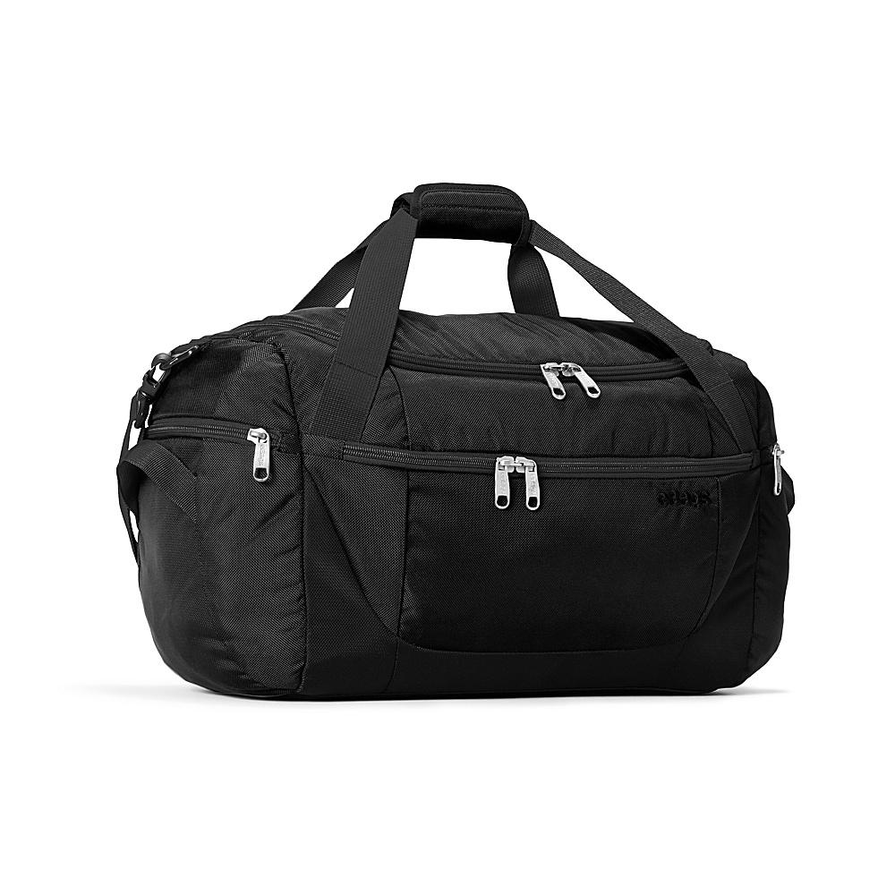 eBags TLS Companion Duffel Solid Black eBags Travel Duffels