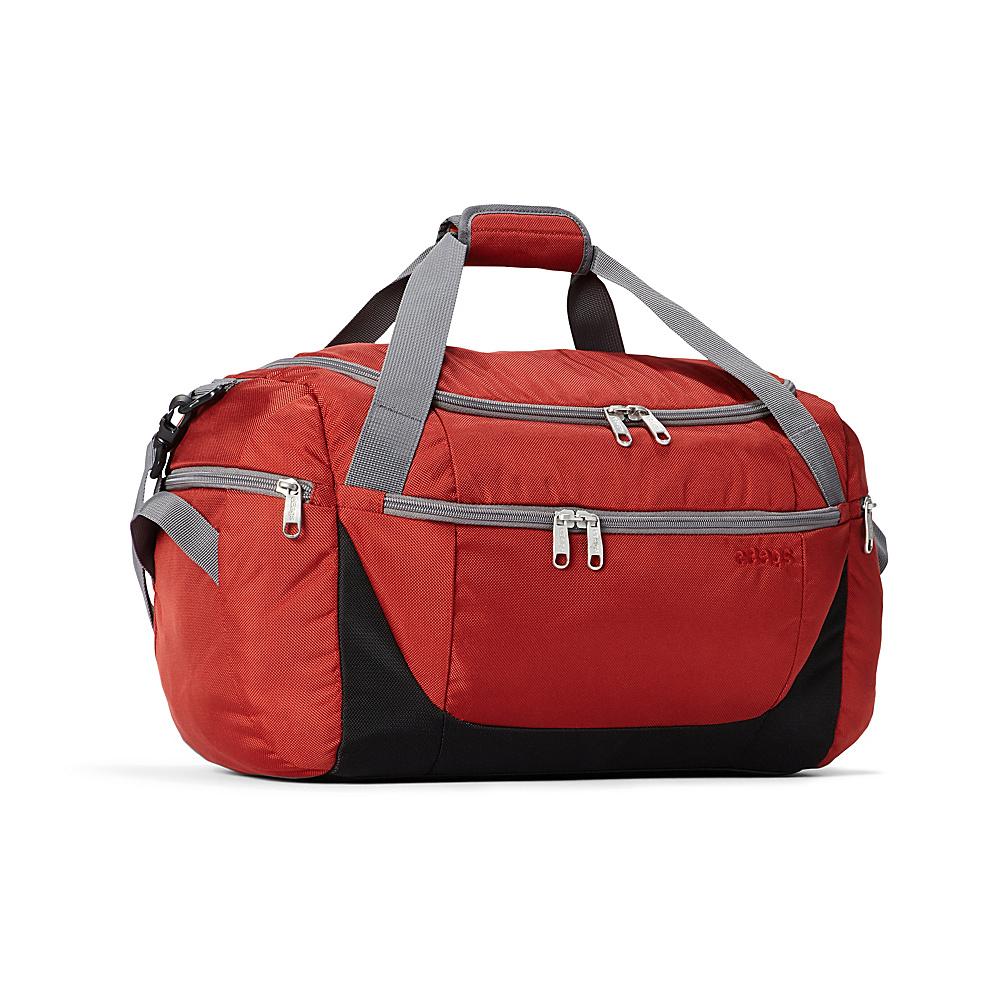 eBags TLS Companion Duffel Sinful Red eBags Travel Duffels
