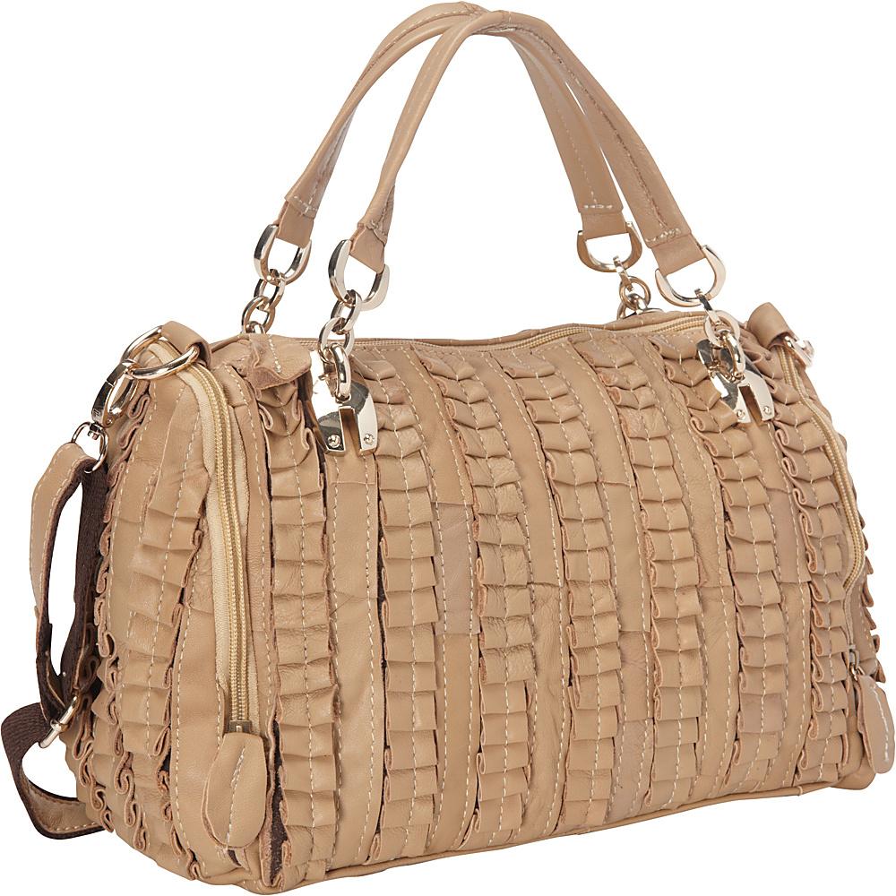 Ann Creek Larissa Nude Ann Creek Manmade Handbags