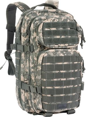 Red Rock Outdoor Gear Assault Pack ACU Camouflage - Red Rock Outdoor Gear Tactical
