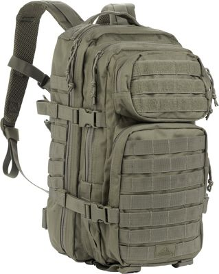 Red Rock Outdoor Gear Assault Pack Olive Drab - Red Rock Outdoor Gear Tactical