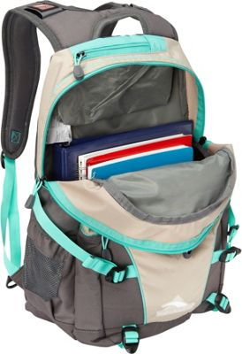 High-Sierra-Loop-Backpack-Womens-16-Colors-School-Day-Hiking-Backpack ...