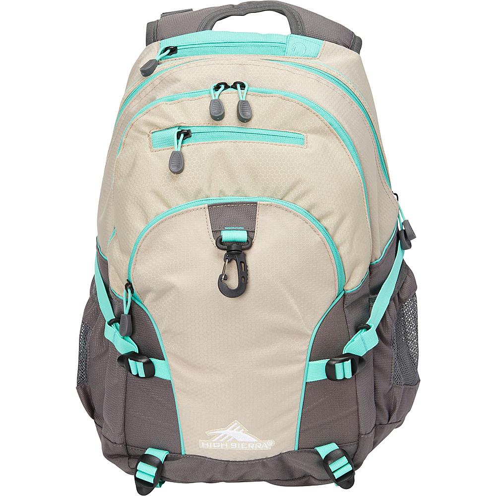 High Sierra Loop Backpack - Women's 9 Colors School & Day ...