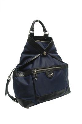 TUSK LTD Large Security Backpack Midnight - TUSK LTD Everyday Backpacks