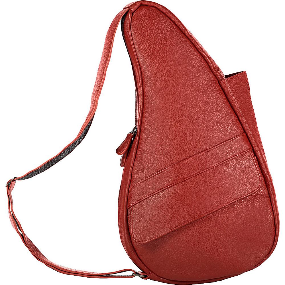 AmeriBag Healthy Back Bag evo Leather Extra Small Bing - AmeriBag Leather Handbags - Handbags, Leather Handbags