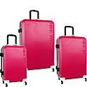 Nine West Hardside 3 Pc. Spinner Luggage Set