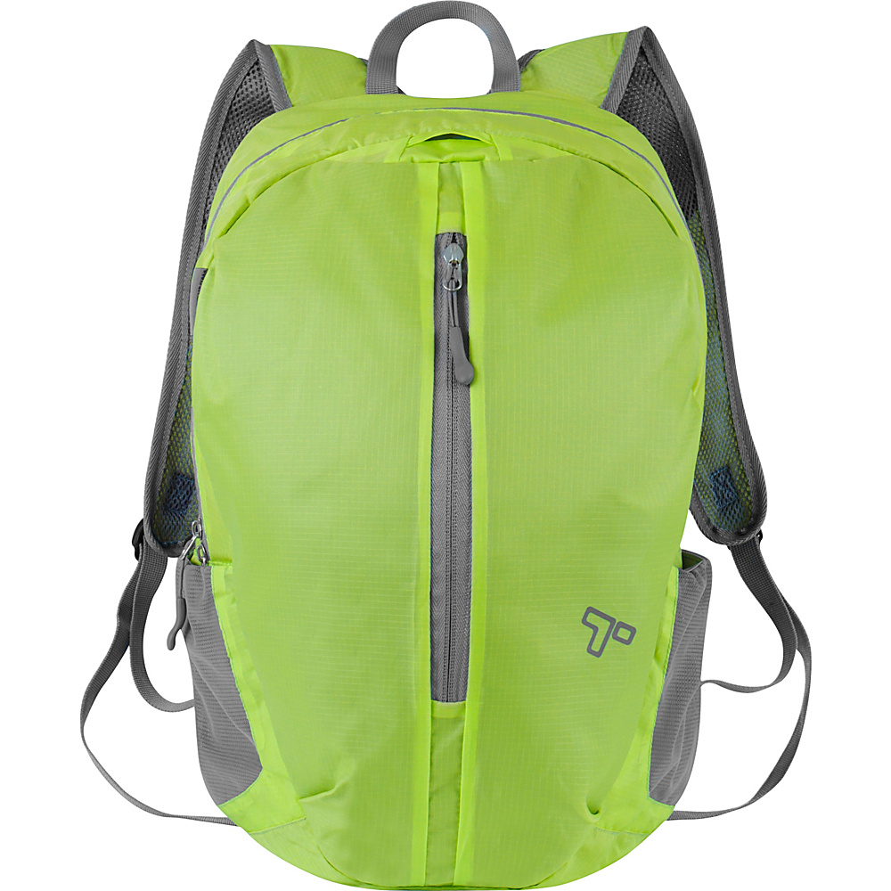 Travelon Packable Backpack Lime - Travelon Packable Bags - Travel Accessories, Packable Bags