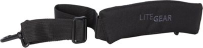 LiteGear Shoulder Strap Black - LiteGear Luggage Accessories