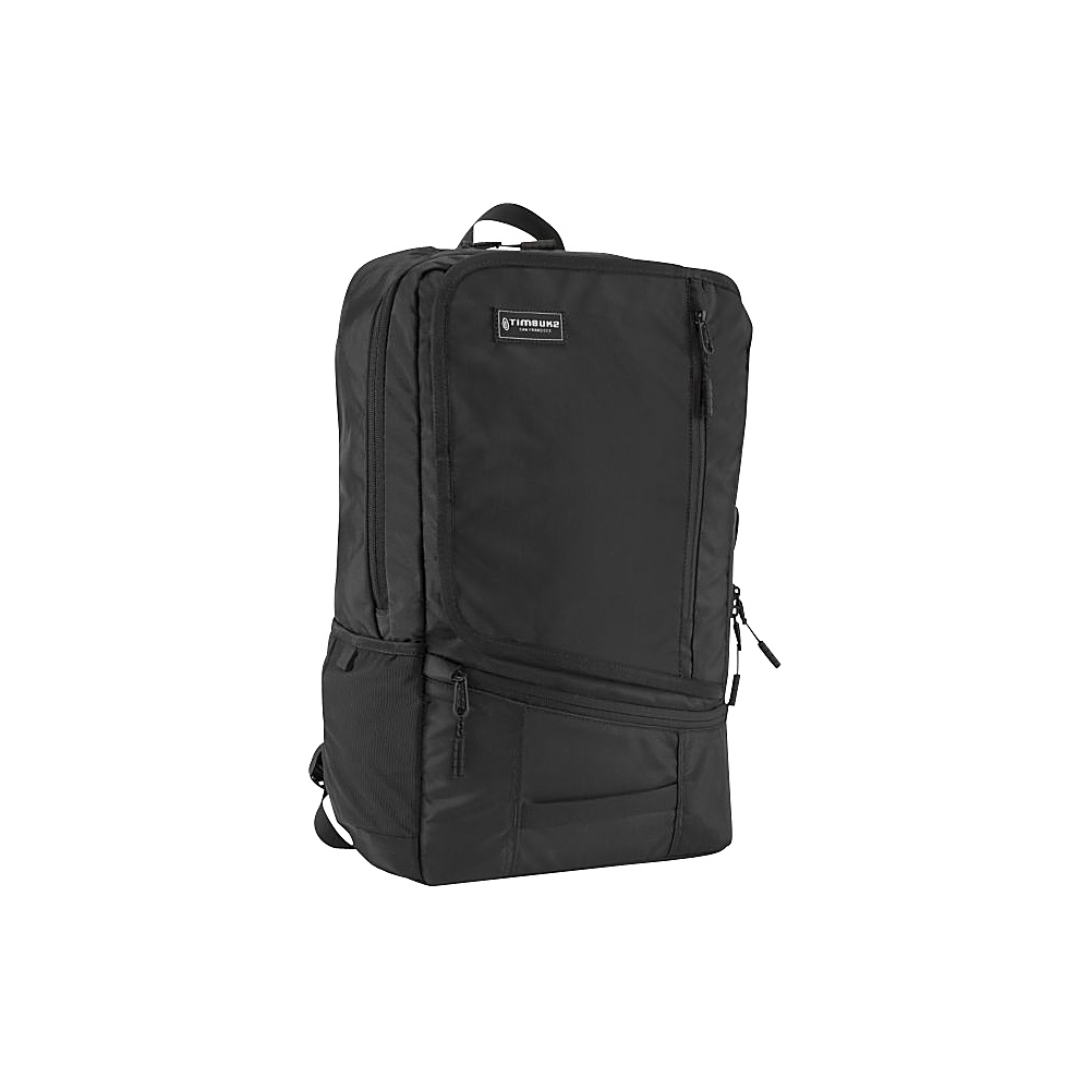 Timbuk2 Q Laptop Backpack Black Timbuk2 Business Laptop Backpacks