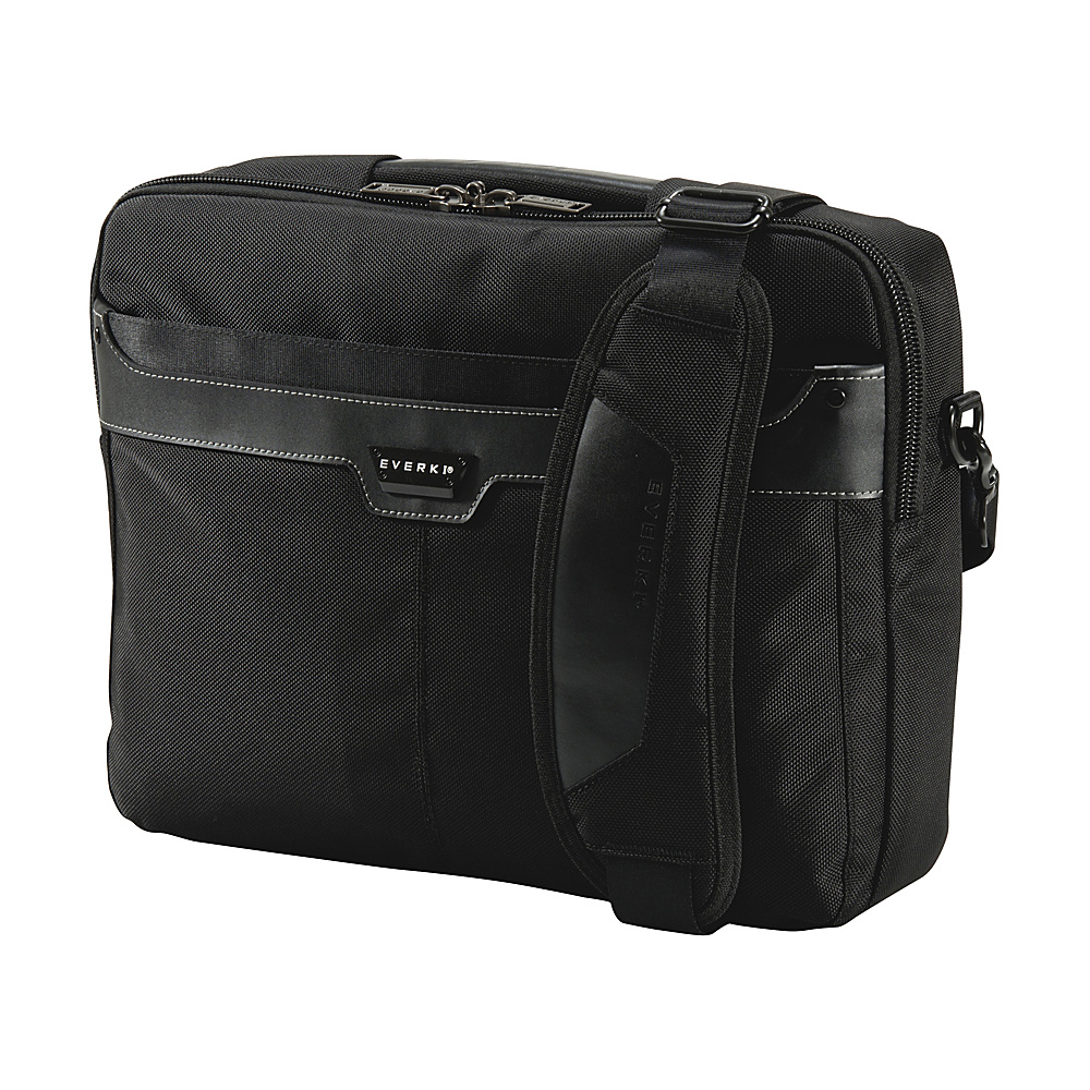 Everki Tempo 13.3 Ultrabook MacBook Air Bag Black Everki Non Wheeled Business Cases