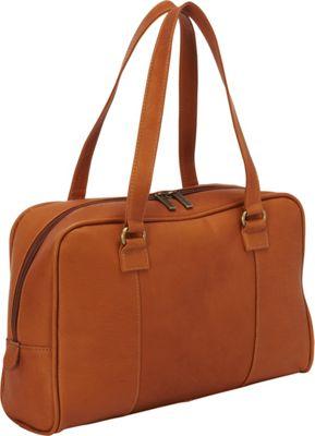 Le Donne Leather Parana Satchel Tan - Le Donne Leather Leather Handbags