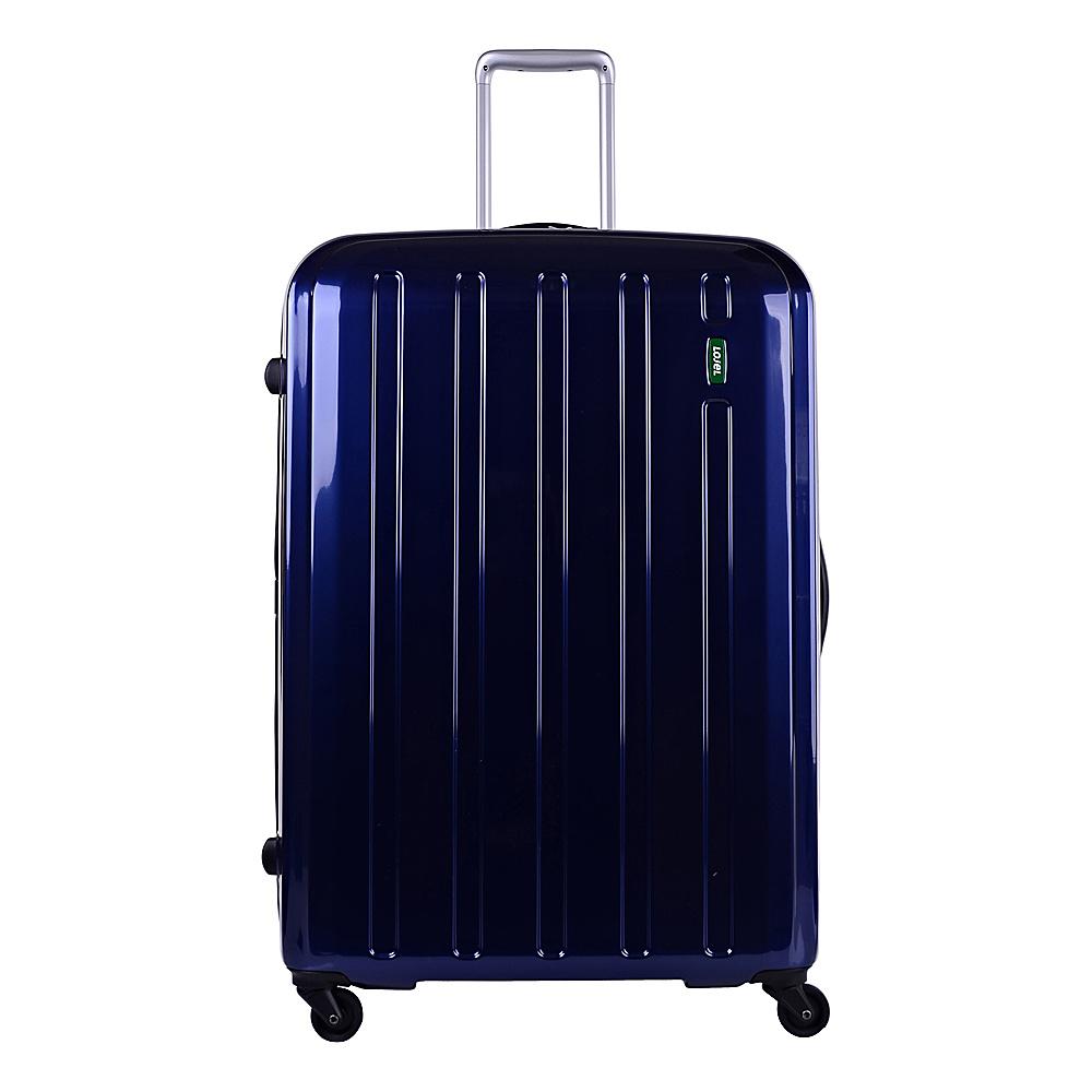 Lojel Lucid Large Luggage 5 Colors Large Rolling Luggage NEW   eBay