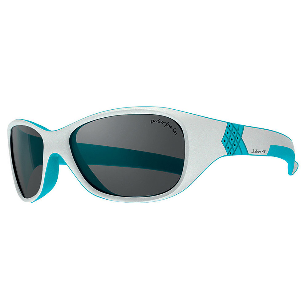 Julbo Kids Solan Polar Junior Sunglasses Grey - Julbo Sunglasses