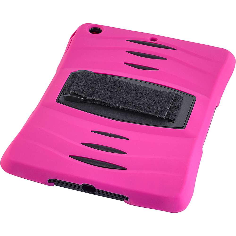 Devicewear Caseiopeia Keepsafe Strap for iPad Air Pink Devicewear Electronic Cases