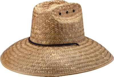 Gold Coast Lifeguard Hat XL - Natural - Gold Coast Hats/Gloves/Scarves