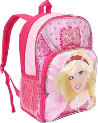 Barbie Rolling Backpack 6yU5VPV6