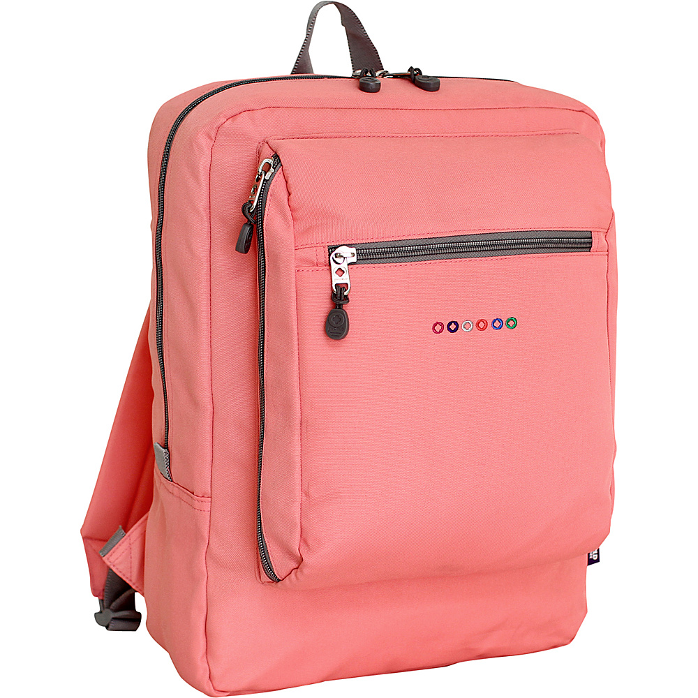 J World New York Art School Backpack Blush J World New York Everyday Backpacks