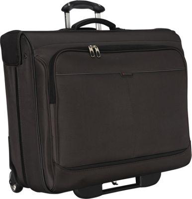 Ricardo Beverly Hills Mar Vista 42-Inch 2 Wheeled Rolling Garment Bag Graphite - Ricardo Beverly Hills Garment Bags