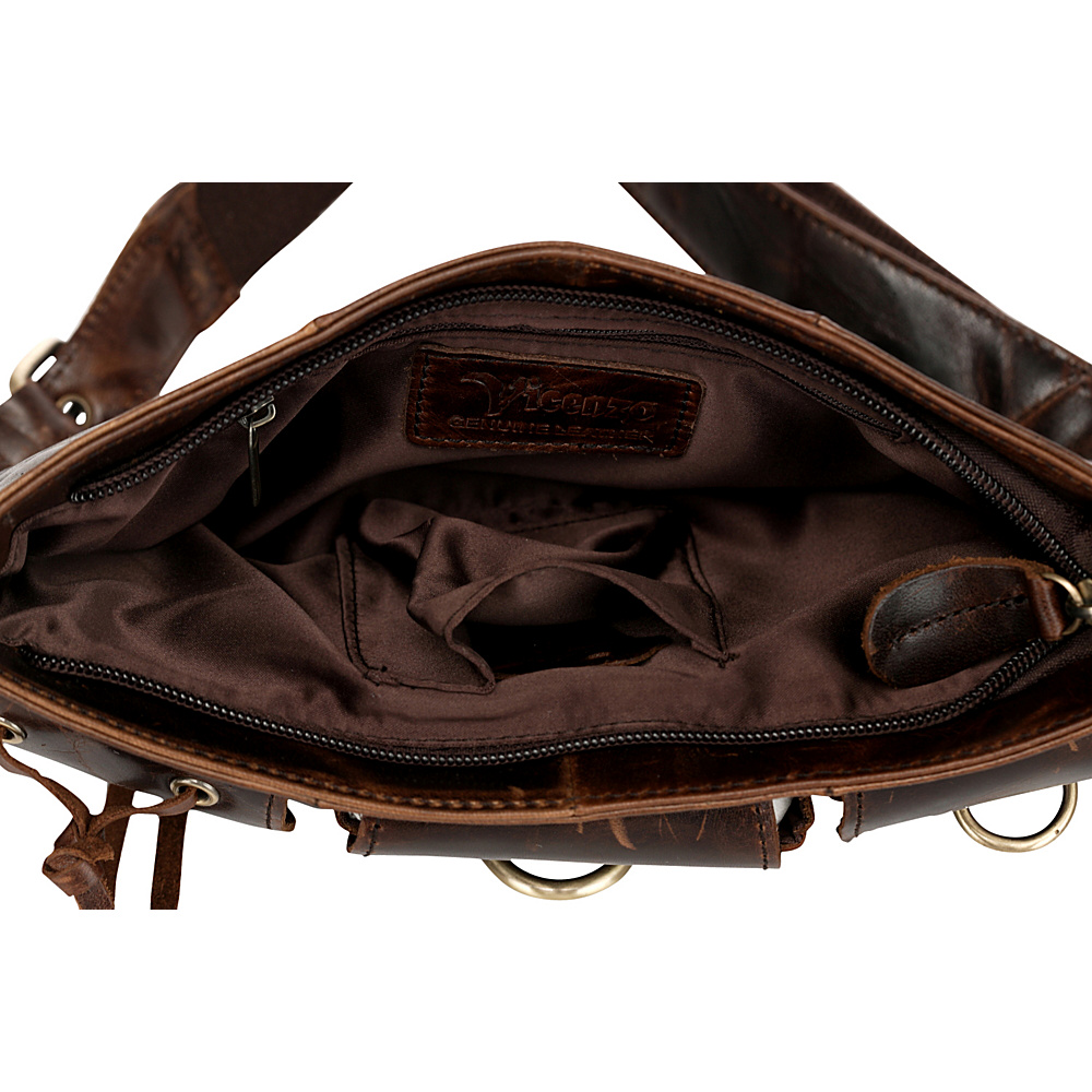 Waist Pack And Leather 24