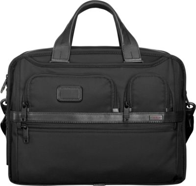 Cool Tumi Victory Navy Blue Laptop Bag In Blue For Men Navy  Lyst
