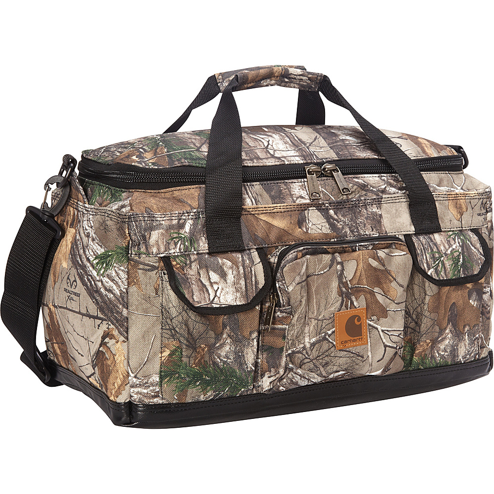 "Carhartt 18"" Utility Bag RealTree Xtra - Carhartt All Purpose Duffels"