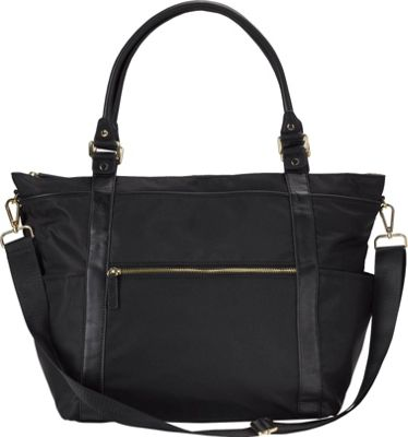 High Road Portagio Together Tote Black - High Road All-Purpose Totes