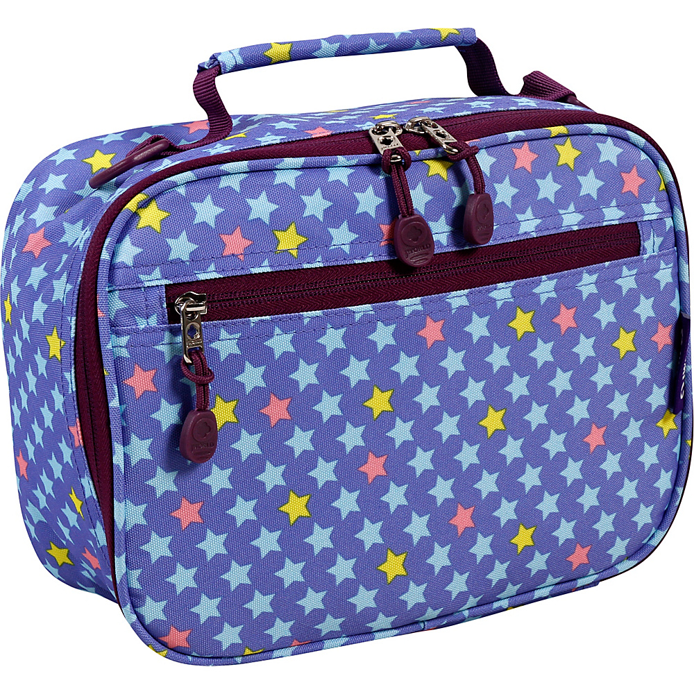J World New York Cody Lunch Bag Stardust - J World New York Travel Coolers - Travel Accessories, Travel Coolers