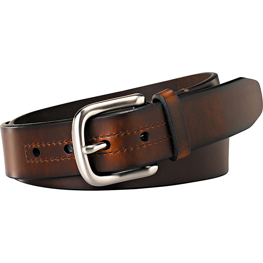 Fossil Hanover Belt 36 - Brown - Fossil Other Fashion Accessories - Fashion Accessories, Other Fashion Accessories