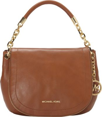 MICHAEL Michael Kors Stanthorpe Medium Convertible Shoulder Luggage - MICHAEL Michael Kors Designer Handbags