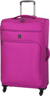 it luggage MegaLite Luggage Collection 31.3 inch Spinner- eBags Exclusive Baton Rouge - it luggage Softside Checked
