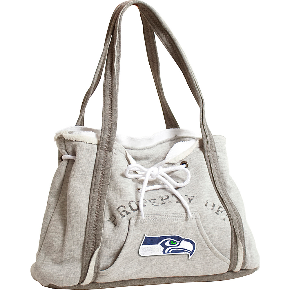 Littlearth Hoodie Purse - NFL Teams Tampa Bay Buccaneers - Littlearth Fabric Handbags - Handbags, Fabric Handbags