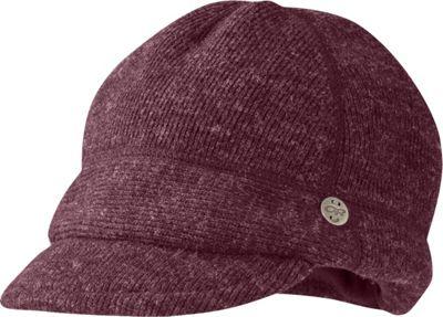 Outdoor Research Flurry Cap Women's Pinot – L/XL - Outdoor Research Hats