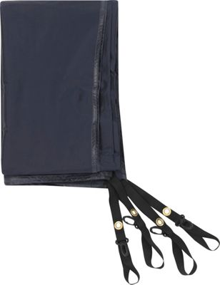 Kelty Grand Mesa 4 Footprint Dark Blue - Kelty Outdoor Accessories
