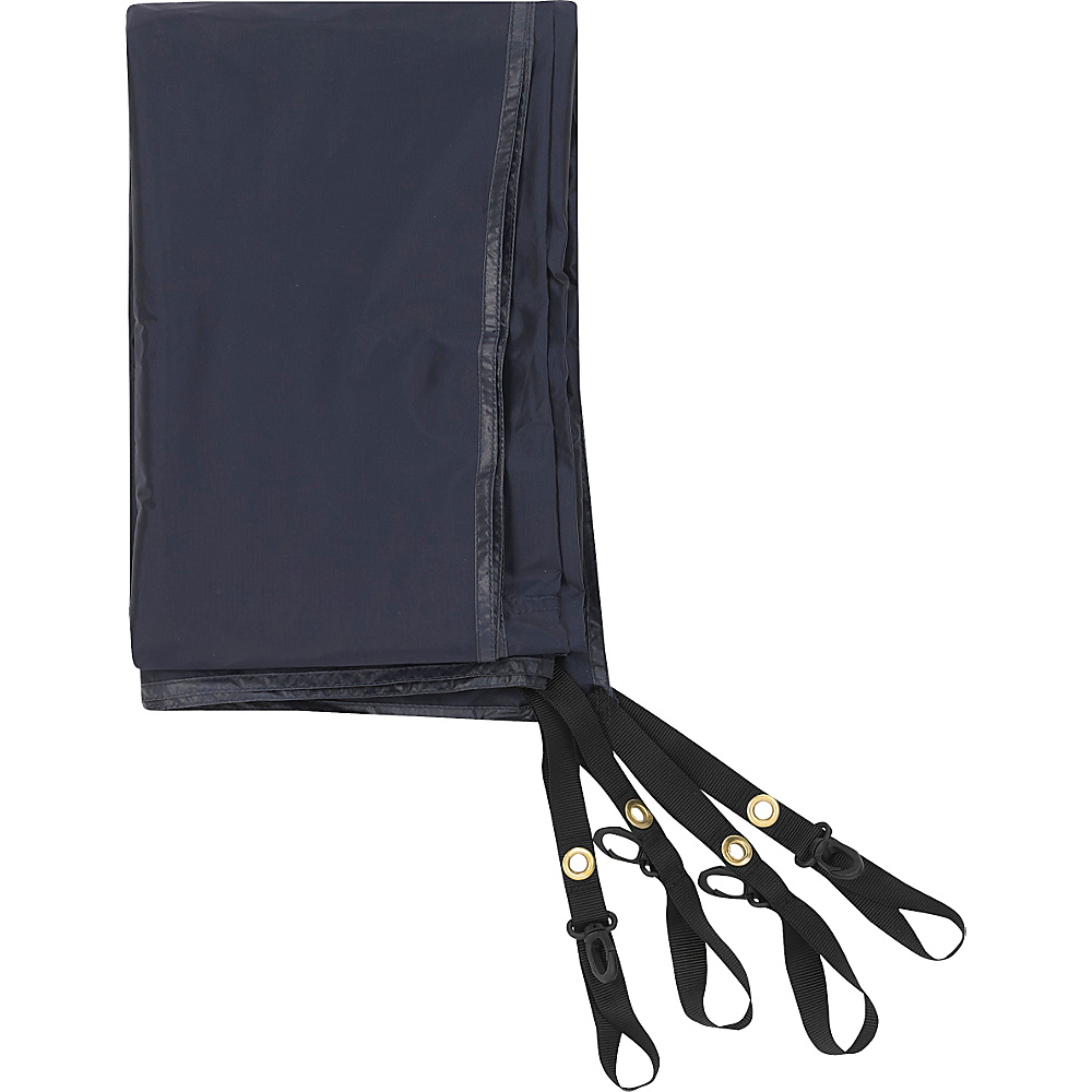 Kelty Grand Mesa 4 Footprint Dark Blue Kelty Outdoor Accessories