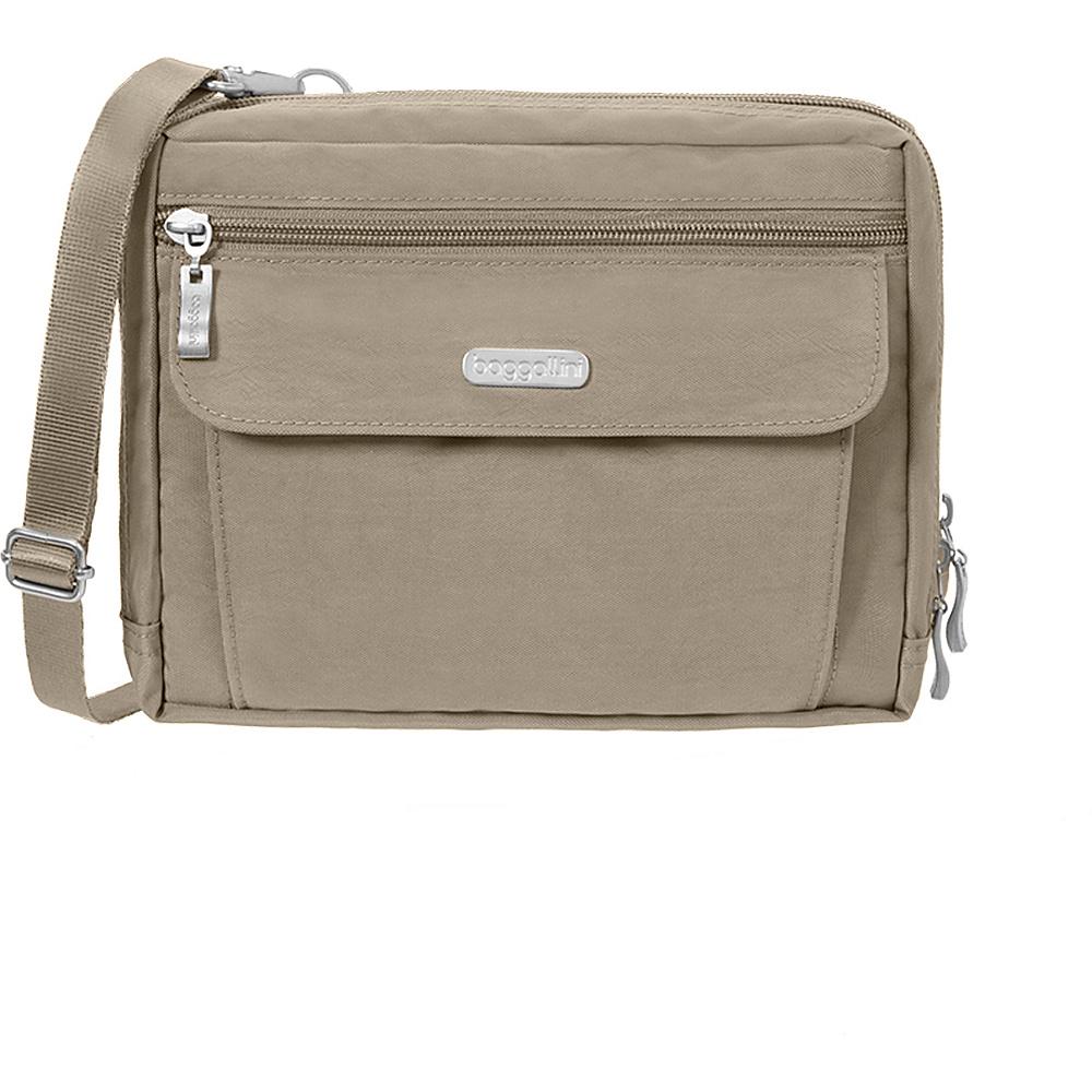 baggallini Wander Bagg Beach - baggallini Fabric Handbags - Handbags, Fabric Handbags
