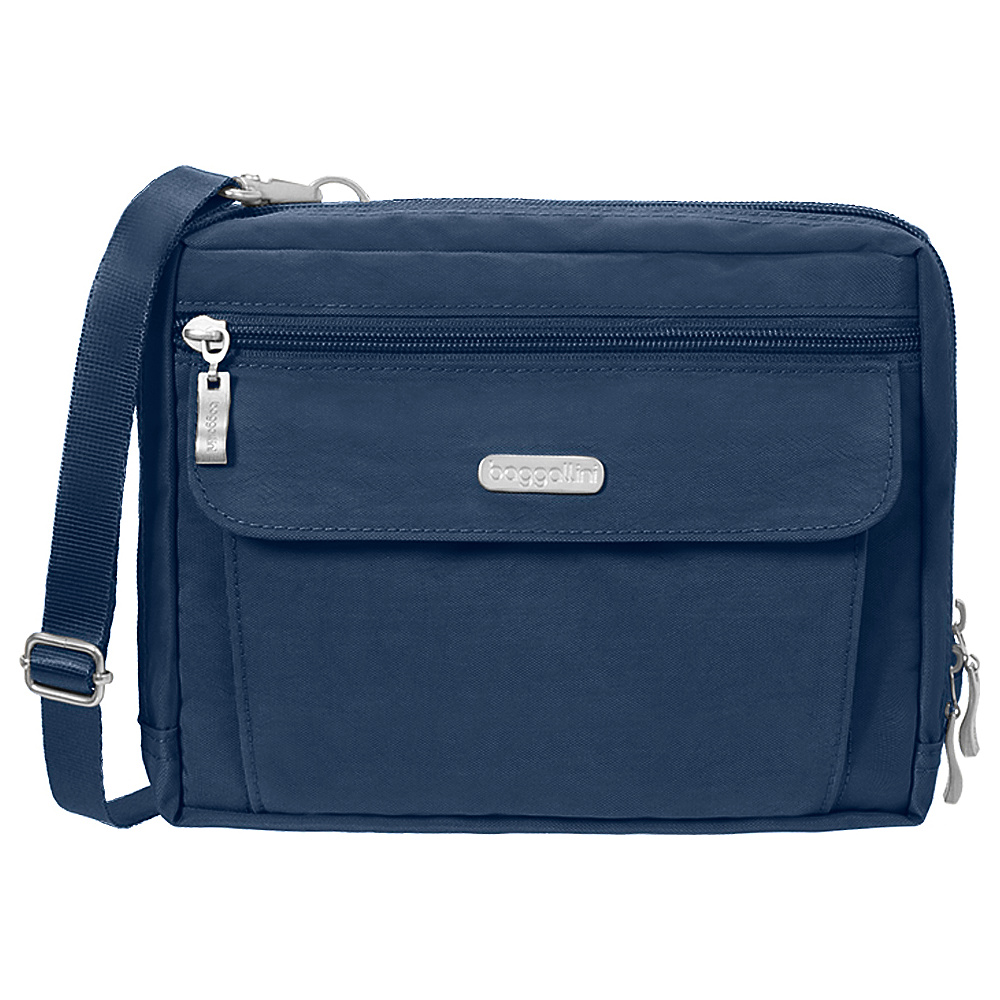 baggallini Wander Bagg Pacific - baggallini Fabric Handbags - Handbags, Fabric Handbags