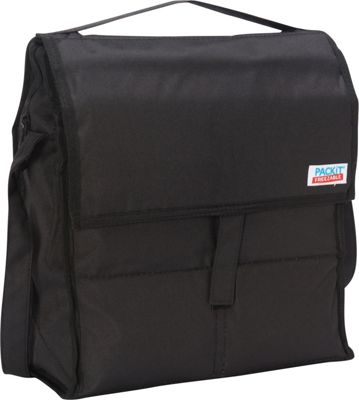 PACKIT Social Cooler Black - PACKIT Travel Coolers