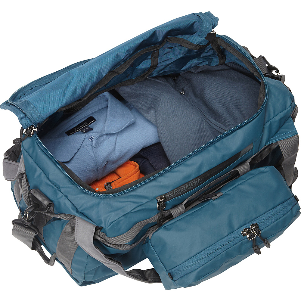 "Granite Gear 20"" Packable Duffel Fern/Boreal - Granite Gear Outdoor Duffels"