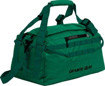 Granite Gear 20 inch Packable Duffel Fern/Boreal - Granite Gear Outdoor Duffels