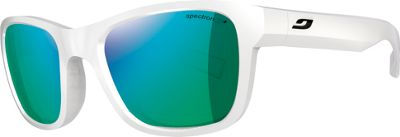 Julbo Reach L Sunglasses with Spectron 3CF Lenses White - Julbo Sunglasses