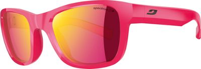 Julbo Reach L Sunglasses with Spectron 3CF Lenses Pink - Julbo Sunglasses