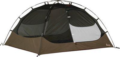 Slumberjack Trail Tent 3 White - Slumberjack Outdoor Accessories