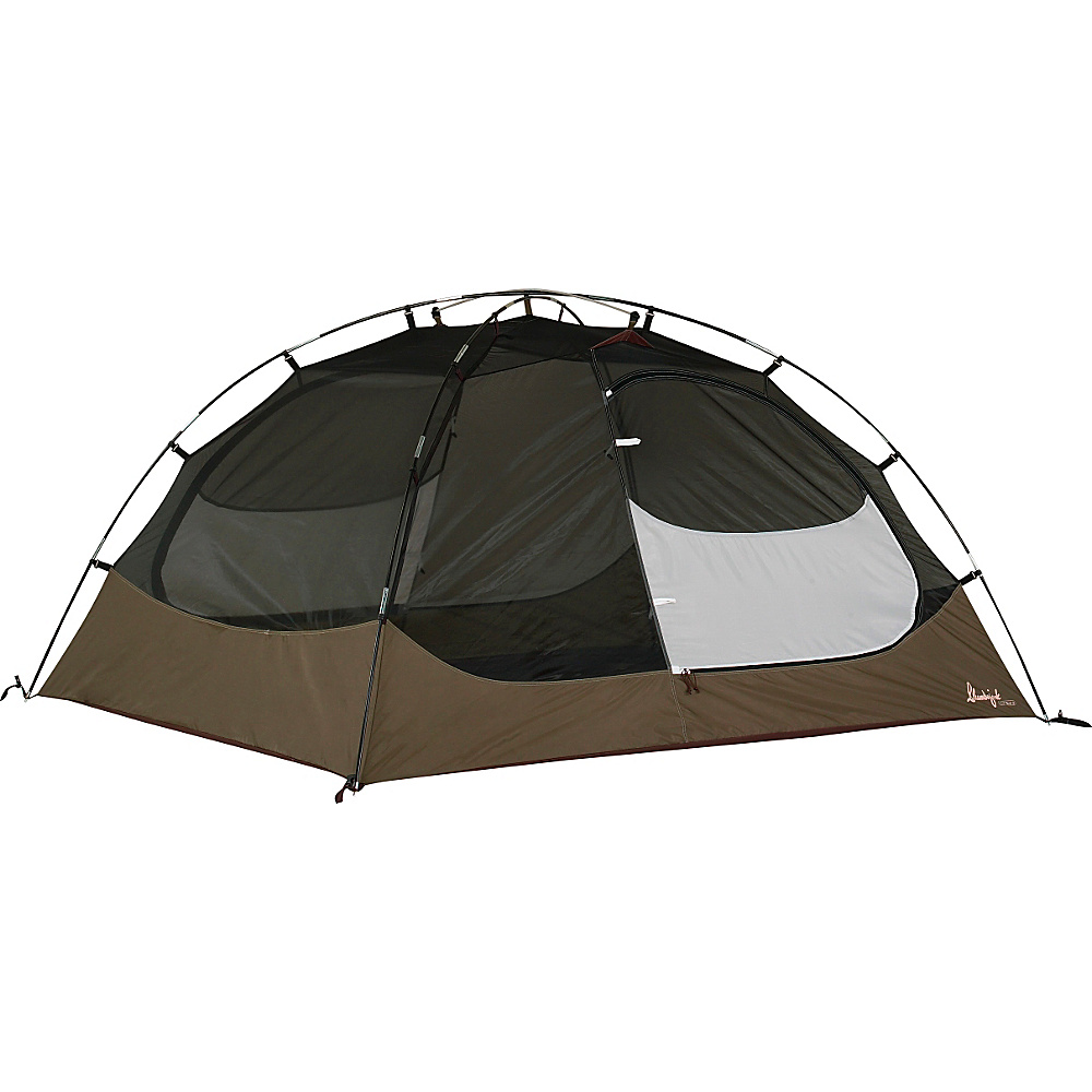 Slumberjack Trail Tent 3 White Slumberjack Outdoor Accessories