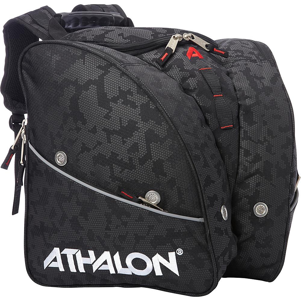 Athalon Tri-Athalon Kids Boot Bag Night Vision - Athalon Ski and Snowboard Bags