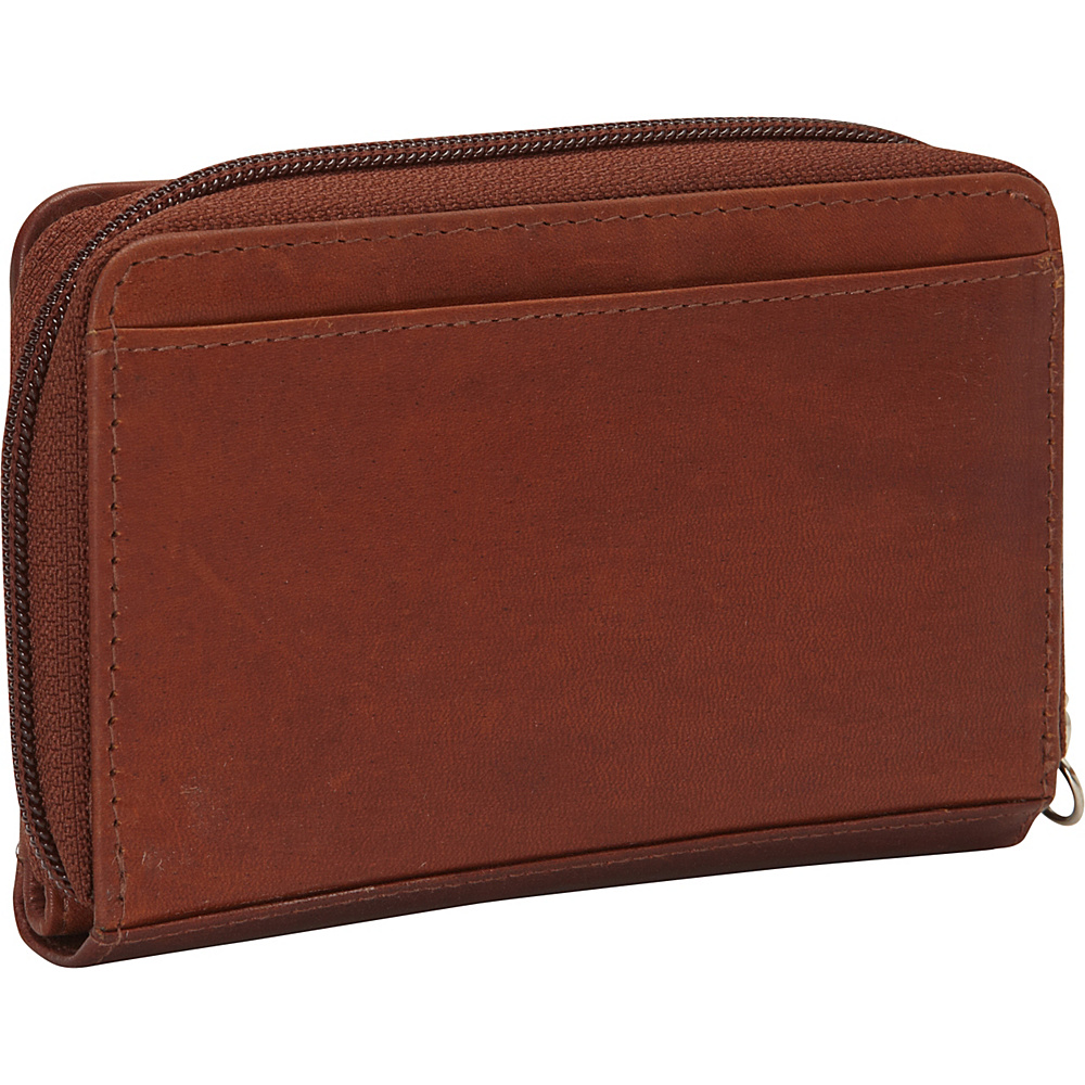 how to sell leather goods
