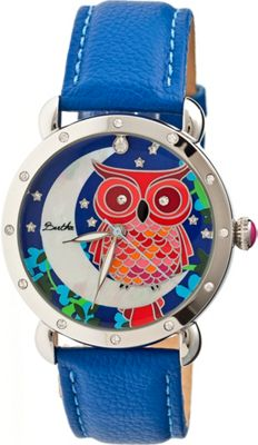 Bertha Watches Ashley Watch Blue/Multicolor - Bertha Watches Watches