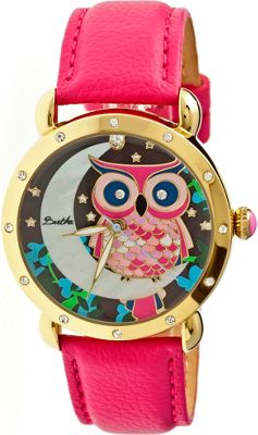Bertha Watches Ashley Watch Hot Pink/Multicolor - Bertha Watches Watches