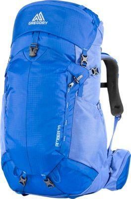 Gregory Women's Amber 44 Medium Pack Sky Blue - Gregory Backpacking Packs